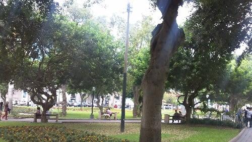 Peru Park