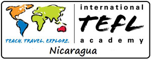 International TEFL Academy - Nicaragua