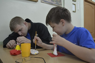 Teaching English Russia Joshua Schiefelbein