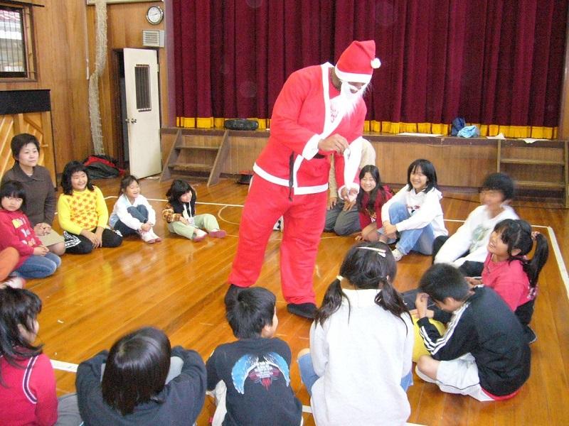 Teaching English in Japan