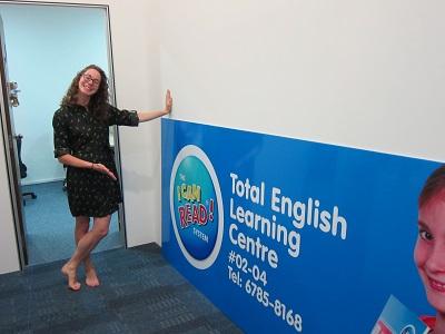 Singapore EFL ESL Teaching
