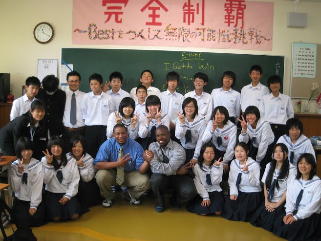 The Differences Between Joining the Peace Corps & Teaching English Abroad