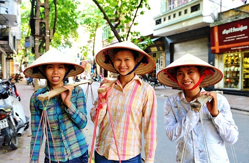 TEFL Certification Vietnam