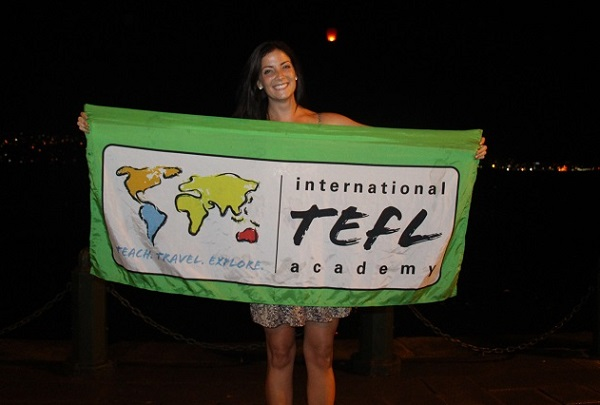 Why you should get a TEFL Certification if you want to join the peace corps