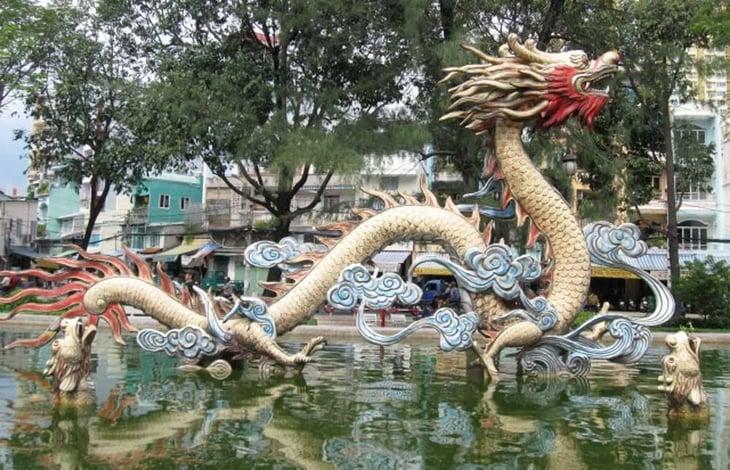 Teaching English in Vietnam: Celebrating Tet - The Lunar New Year