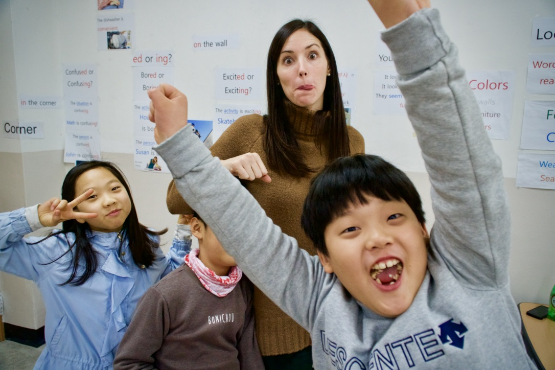 Teach English In South Korea What Are The Requirements