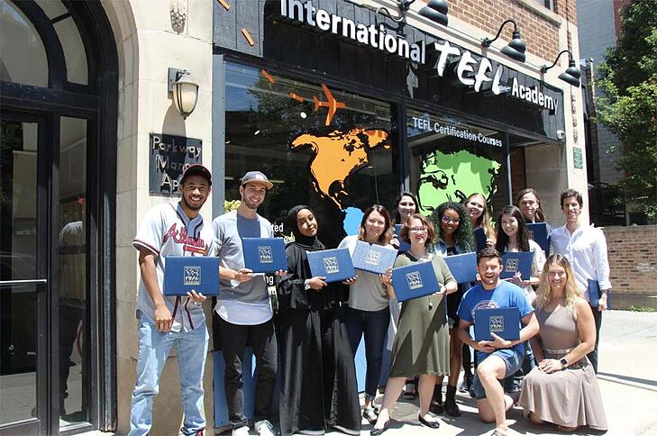 10 Reasons Why International TEFL Academy Offers the Best TEFL Certification for Teaching English Abroad & Online in 2021