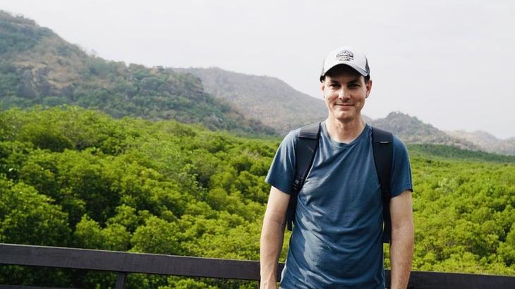 Teaching English in Bangkok, Thailand: Alumni Q&A with David Gardiner