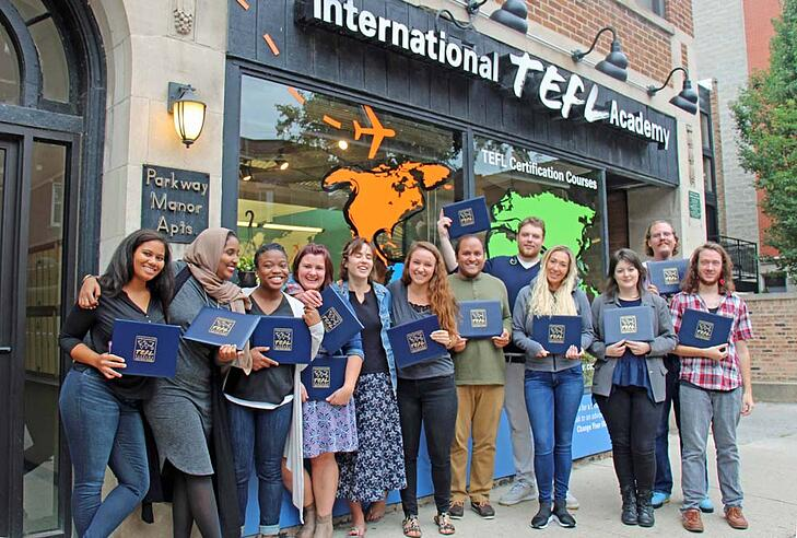 Is TEFL Hard to Pass? Does Anybody Fail Their TEFL Course?