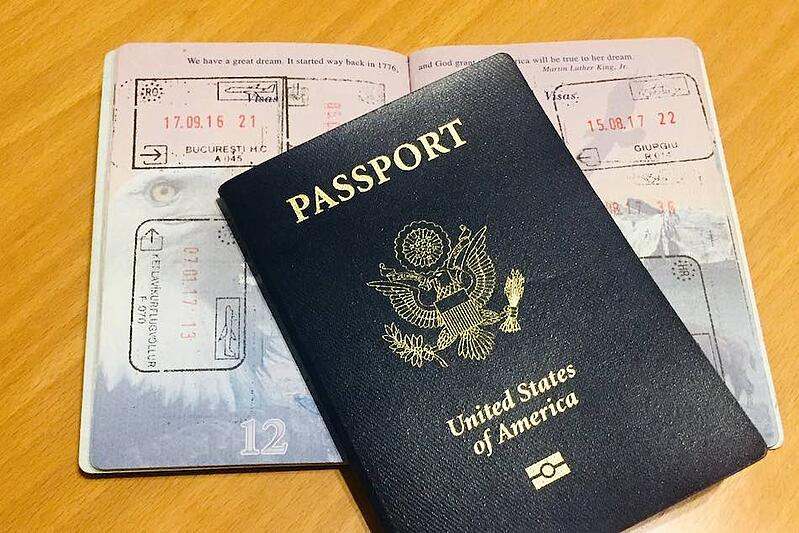 What Is A Visa And Do I Need A Visa To Teach English Abroad