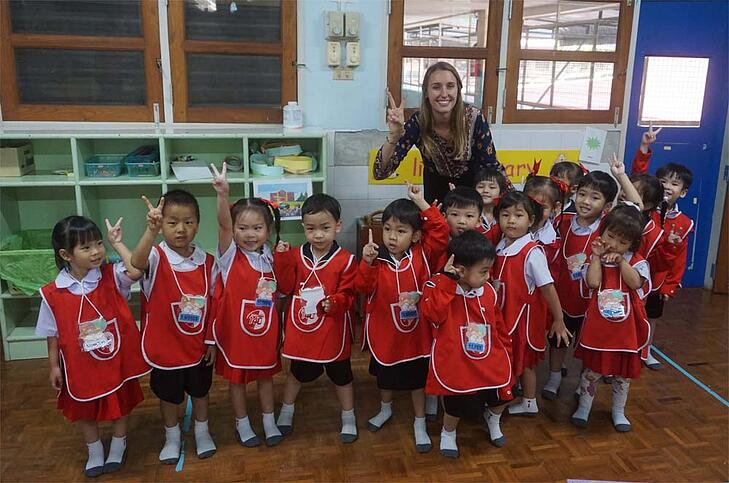 A 7-Step Plan for How to Teach English Abroad in 2021