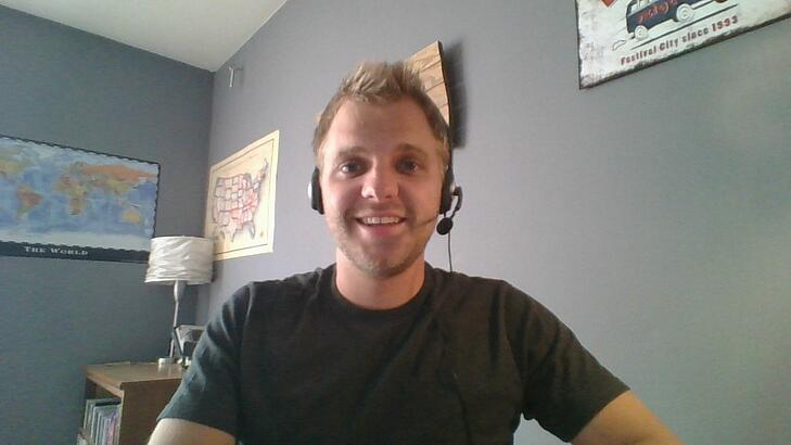 Earn a Side Hustle Income by Teaching English Online - Alumni Q&A with Mike Crescitelli