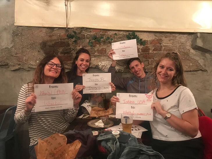 6 Great Reasons to Teach English in Istanbul, Turkey