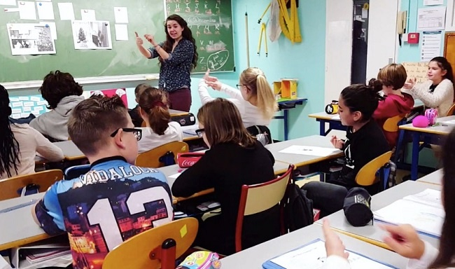 Teaching English in Marseille, France: Alumni Q&A with Anne Donnelly