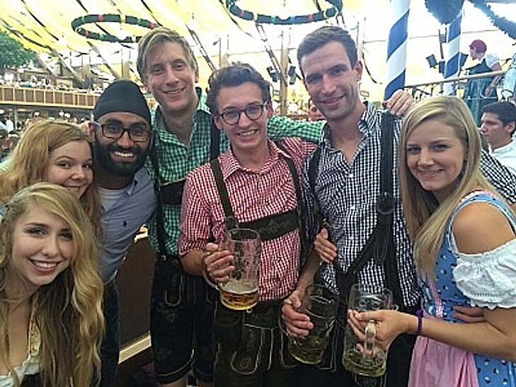 How Can Americans Get a Work Visa to Teach English in Germany?