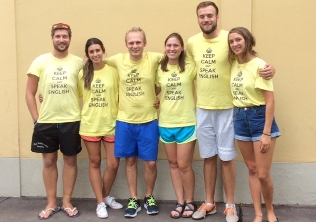 Almost Brave Enough: A Review of Working at a Summer Camp in Austria & Italy