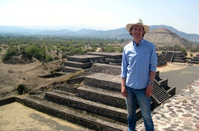 Teaching English in Oaxaca, Mexico: Alumni Q&A with Joseph Schlefke