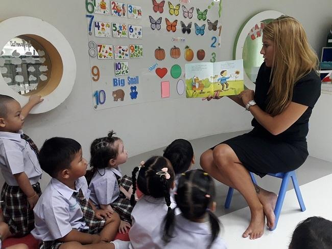 Teaching English in Phuket, Thailand: Alumni Q&A with McKenna Vanderbeek