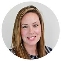 Meet the Author - Paige Lee