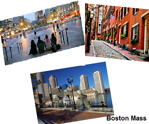 Boston TEFL Collage 1