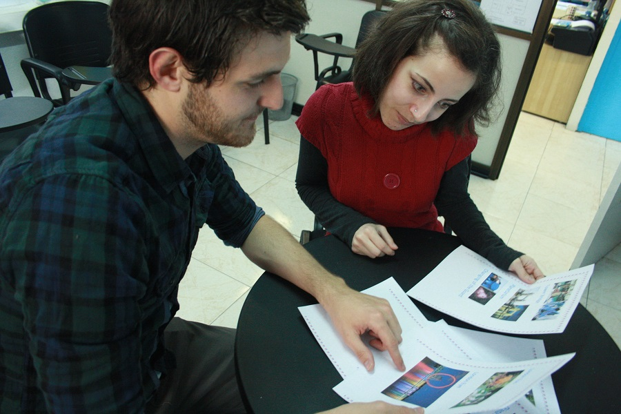 TEFL Certification - Madrid, Spain