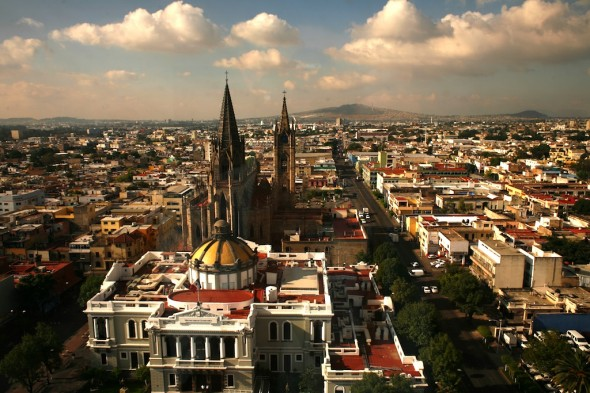 guadalajara mexico tefl certification
