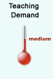 English teaching demand - high