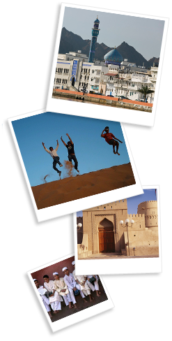 Oman-English-teaching-pictures