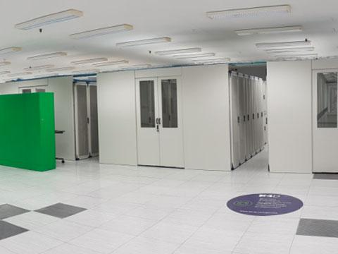 4D Gatwick Data Centre Expands Following £500k Investment