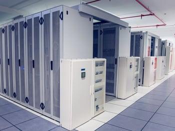 4D Acquires Gatwick Data Centre