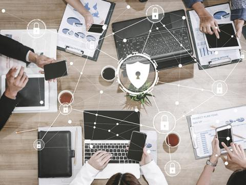 6 steps to improved cyber security
