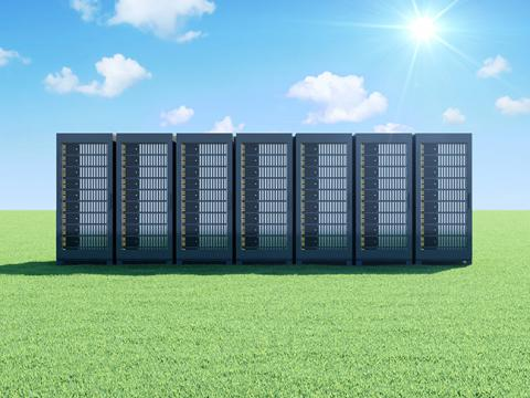 Data Centres are the Future of Green Tech