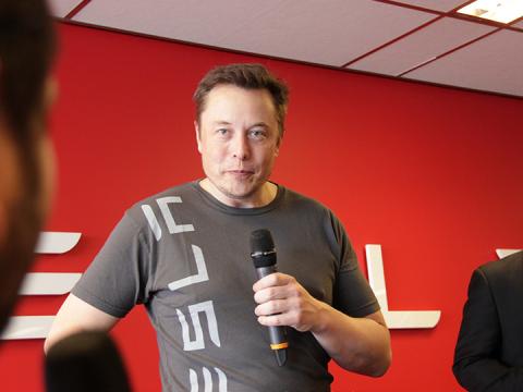Elon Musk (doesn't) want your Bitcoin