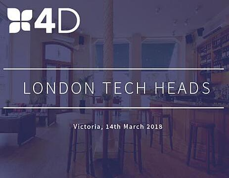 London Tech Heads roundup