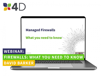 Managed Firewalls: what you need to know