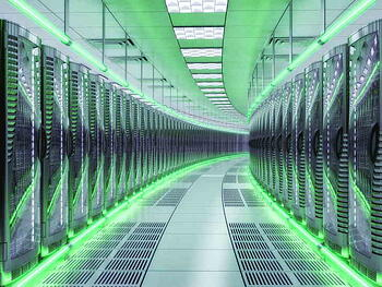 The effects of power outages - How 4D Data Centres has avoided them