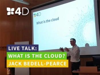 What is the Cloud? IaaS, PaaS, SaaS, public, private & hybrid cloud