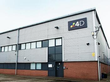 4D Gatwick deploys new UPS as part of £1 million investment