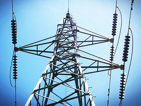 The major August power outage and UK data centres