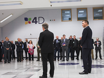 4D Gatwick Open Day - 8th September