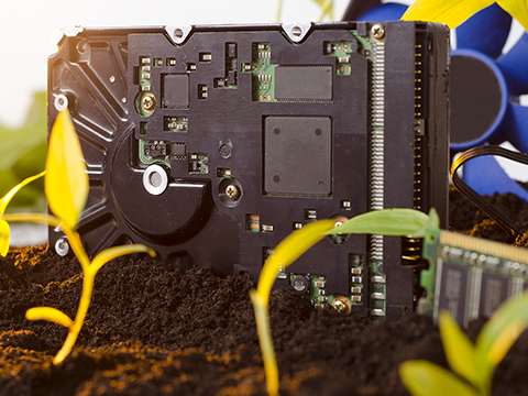 Secure SSD Recycling: the do's and don'ts