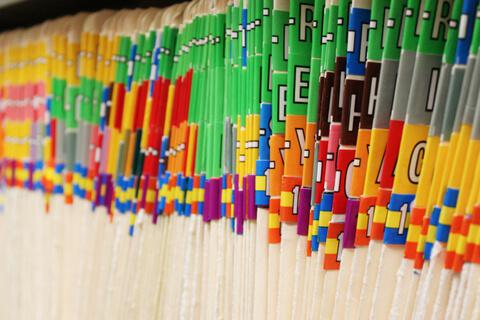 The NHS Paperless Plan & ERPs