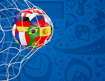 Could the 2018 World Cup bring down your office network?