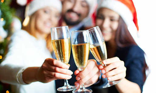 4 Staff Christmas Party Ideas for Your Office