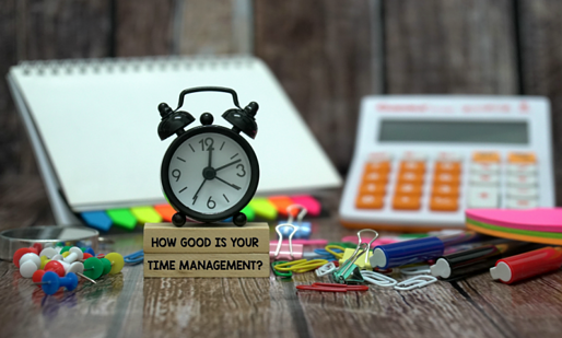 9 Time Management Techniques You Should Practice in the Workplace