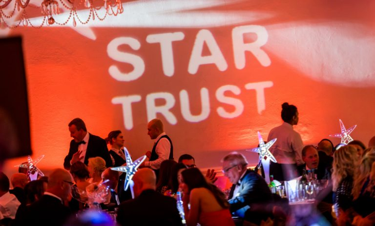 Answer4u Supports Local Charity Star Trust