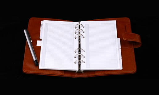 Effective Business Diary Management