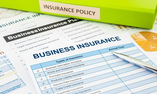 How Insurance Protects Your Business Against the Unexpected