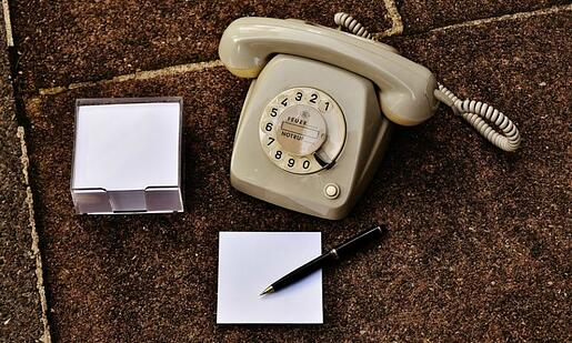 Is the Telephone Outdated? - Think Again!