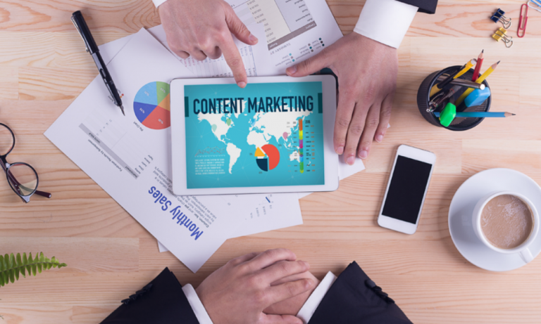 Proving Content Marketing ROI (Return on Investment)